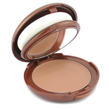 Lancome-Star Bronzer Cream to Powder Compact Makeup SPF10 - #04 Caramel