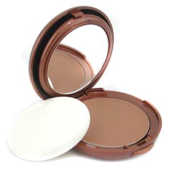 Lancome-Star Bronzer Cream to Powder Compact Makeup SPF10 - #05 Bronze