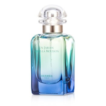 HermesUn Jardin Apres La Mousson Agua de Colonia Vaporizador Natural 50ml/1.6oz