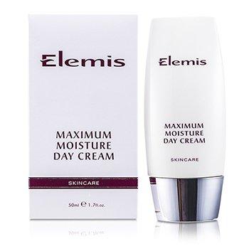 ElemisMaximum Hidratante Crema de D�a 50ml