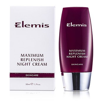 ElemisMaximum Replenish Night Cream 50ml/1.7oz