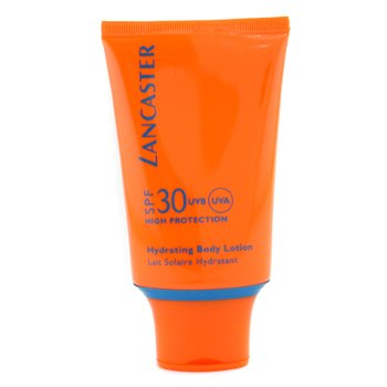 Lancaster-Sun Care Hydrating Body Lotion SPF30