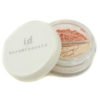 Bare Escentuals-Natural Light Face Lifting Duo - # Well-Lit/Back-Lit