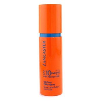 Lancaster-Oil-Free Milky Spray SPF 10