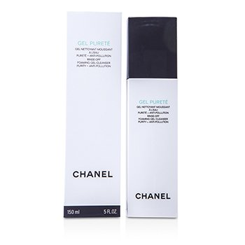 ChanelPrecision Gel Purete Foaming Gel Limpiador Espuma 150ml/5oz