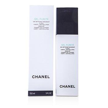 ChanelPrecision Gel Purete Foaming Gel Limpiador Espuma 150ml/5oz