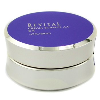 Shiseido-Revital Cream Science AA Ex