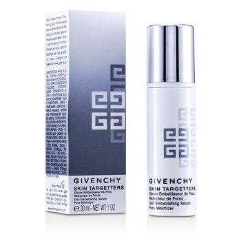 Givenchy-Skin Targetters Skin Embellishing Serum Pore Minimizer