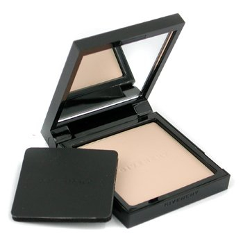 Givenchy-Matissime Absolute Matte Finish Powder Foundation SPF 20 - # 11 Mat Ivory