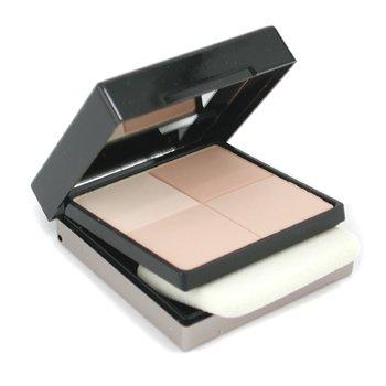 Givenchy-Prisme Foundation ( Shaping Powder Makeup ) - # 2 Shaping Rose