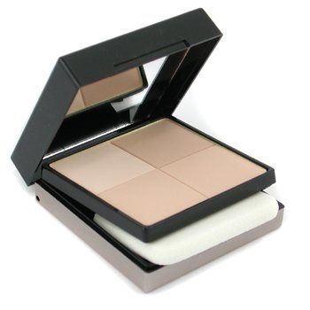 Givenchy-Prisme Foundation ( Shaping Powder Makeup ) - # 3 Shaping Beige