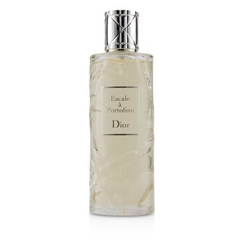 Christian Dior-Escale A Portofino Eau De Toilette Spray