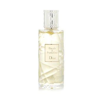 Christian Dior 75ml/2.5oz Escale A Portofino Eau De Toilette Spray 75ml/2.5oz