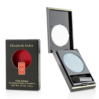 Elizabeth ArdenColor Intrigue Eyeshadow - # 14 Bubbles 2.15g/0.07oz