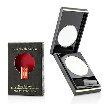 Elizabeth Arden-Color Intrigue Eyeshadow - # 25 Moonbeam