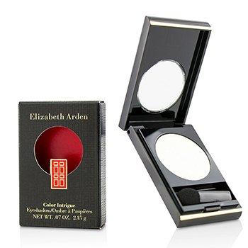 Elizabeth ArdenColor Intrigue Eyeshadow - # 25 Moonbeam 2.15g/0.07oz