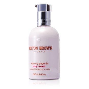 Molton Brown-Heavenly Gingerlily Body Cream