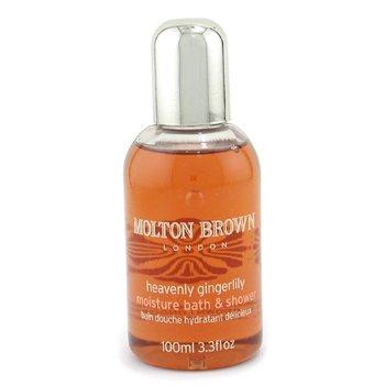 Molton Brown-Heavenly Gingerlily Moisture Bath & Shower Gel