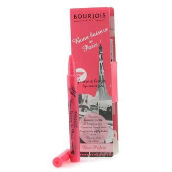 Bourjois-Lip Stain Pen - # 1 Rose Prefere
