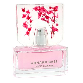 Armand Basi-Lovely Blossom Eau De Toilette Spray