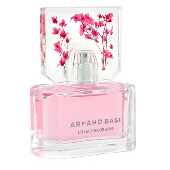 Armand Basi Lovely Blossom Eau De Toilette Spray  50ml/1.7oz