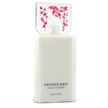 Armand Basi-Lovely Blossom Perfumed  Body Lotion