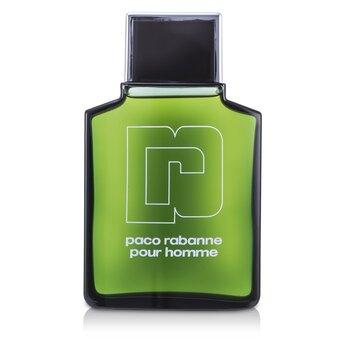 Paco Rabanne Pour Homme Eau De Toilette Splash & Spray 200ml/6.7oz