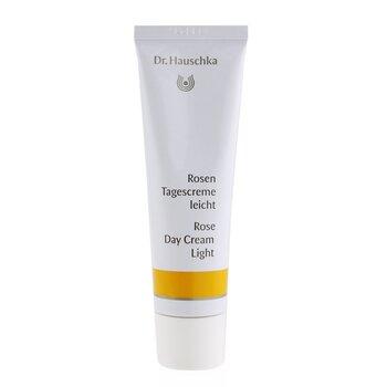 Dr. Hauschka Crema de D�a Ligera (Rosa)  30g/1oz