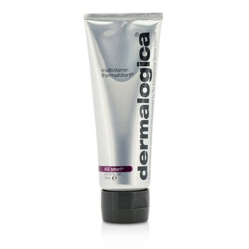 LimpiadorAge Smart Multivitamin Thermafoliant - Multivitaminado Antienvejecimiento 75ml/2.5oz