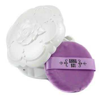 Anna Sui-Loose Compact Powder UV ( Case & Refill ) - # 200