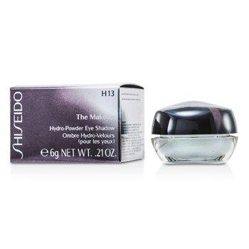 Shiseido The Makeup Hydro Powder Eye Shadow - H13 Clover Dew  6g/0.21oz