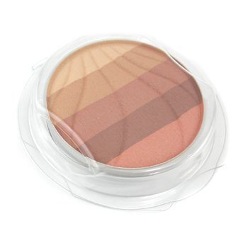 Shiseido-The Makeup Multi Shade Enhancer ( Refill ) - Terra-Cotta Glow