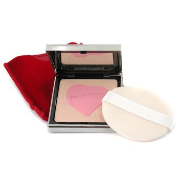 Yves Saint Laurent-Love Collection Compact Powder For The Complexion