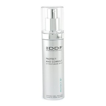 Protect & Correct UV Moisturizer SPF 15