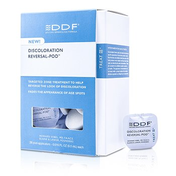 DDF-Discoloration Reversal-Pod