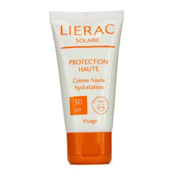 Lierac-Bronzage Securite High Hydration Creme SPF 30