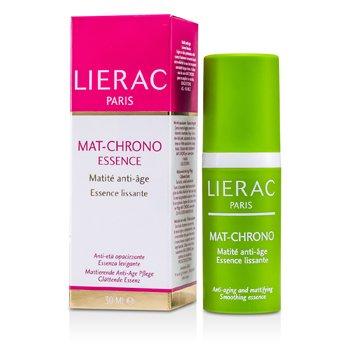Lierac-Mat-Chrono Essence Anti-Ageing & Mattifying Smoothing Essence