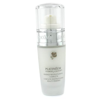 Lancome-Platineum Complete Restructuring Beauty Essence ( Made In Japan )