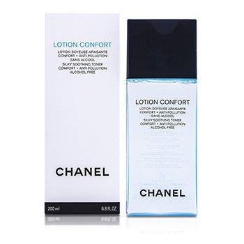 ChanelPrecision Loci�n Confort Silky T�nico Calmante 200ml/6.8oz
