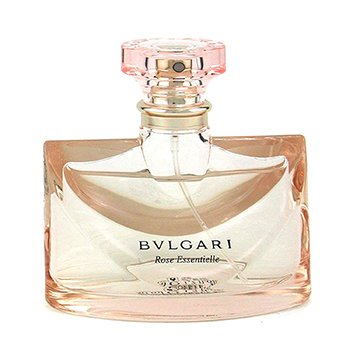Bvlgari Rose Essentielle EDT Spray 50ml/1.7oz women
