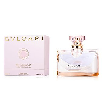 Bvlgari Rose Essentielle EDT Spray 100ml/3.4oz women