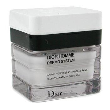 Christian Dior-Homme Dermo System Regenerating Moisturizing Balm