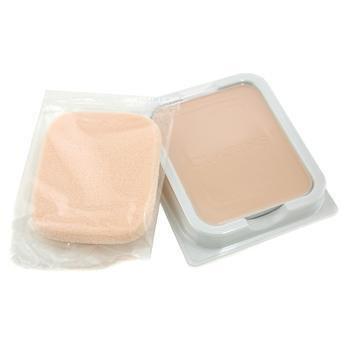 Clarins-UV Plus Total Fit Powder Foundation SPF30 Refill - # 00
