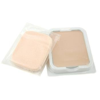 Clarins-UV Plus Total Fit Powder Foundation SPF30 Refill - # 01