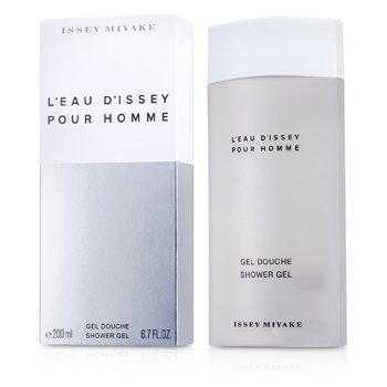 Issey Miyake Issey Miyake Shower Gel 200ml/6.7oz men s fragrance