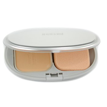 Kose-Ultimation Powder Make Up SPF 15 ( with Sensational White Case ) - # BO21 ( Beige Ochre 21 )