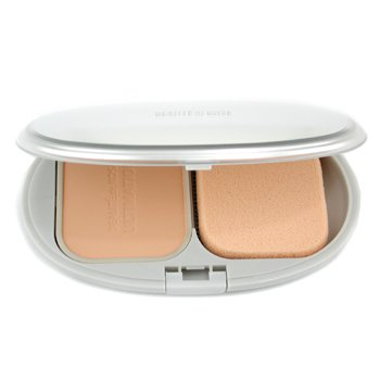 Kose-Ultimation Powder Make Up SPF 15 ( with Sensational White Case ) - # OC32 ( Ochre 32 )