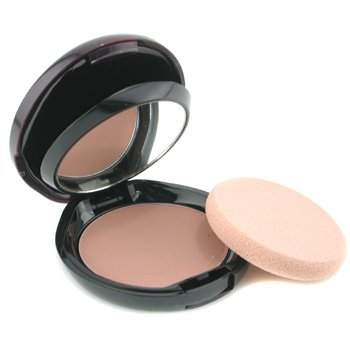 Shiseido-The Makeup Compact Foundation SPF15 w/ Case - B60 Natural Deep Beige