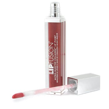 Fusion Beauty-LipFusion Collagen Lip Plump Color Shine - Belle ( Unboxed without Labeling )