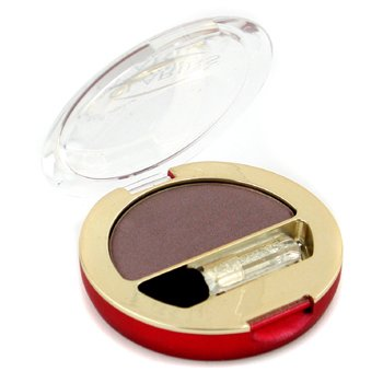 Clarins-Soft Shimmer Eye Colour - 08 Taupe